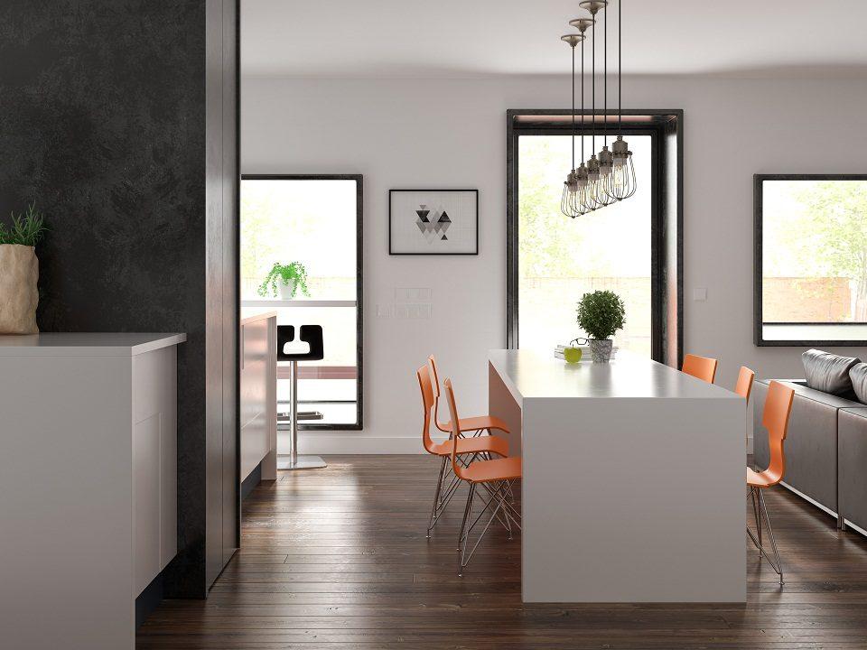 VEFA achat appartement neuf Île de France