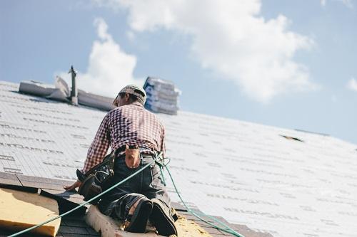 Votre artisan couvreur pour toiture à Brignoles